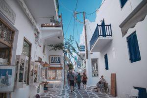 Roubini: Griechische Schuldenkrise wird zu Flächenbrand